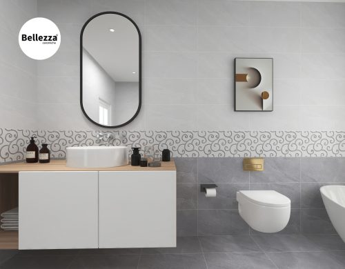 Bellezza - Atelier 30x60cm